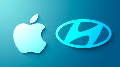 The advantage of Apple and Hyundai