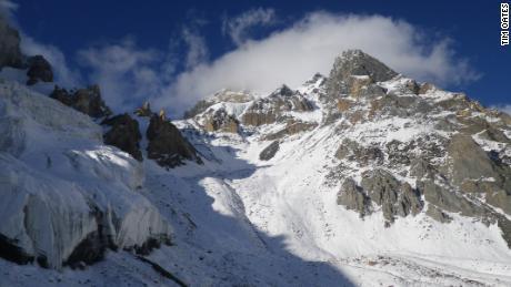 Ultimele & # 39;  Everest & # 39;  Este un munte despre care poate nu ai mai auzit până acum