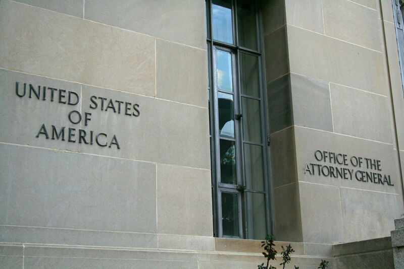 The Department of Justice says the SolarWinds hackers breached the Office 365 system and read the email