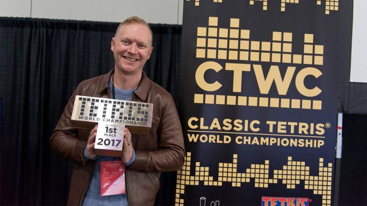 Image Credit: Classic Tetris World Championships