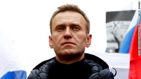 Viața lui Navalny este caracterul responsabil al lui Putin, spun politicienii ruși