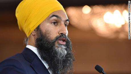 Un politician canadian a fost expulzat din Parlament după ce și-a descris adversarul drept rasist