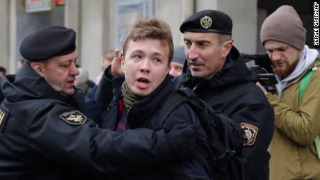 & # 39;  Toți bielorușii sunt ostatici ai regimului Lukașenko, & # 39;  Cetățenii spun că sunt acum îndepărtați de Europa