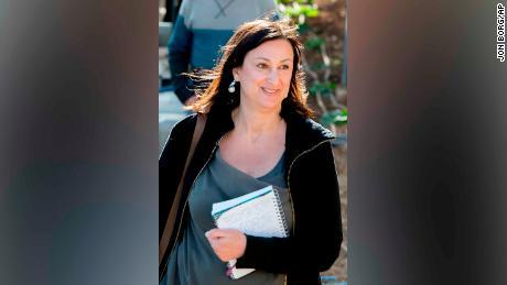 Suspectul uciderii jurnalistului maltez Daphne Caruana Galizia se declară vinovat
